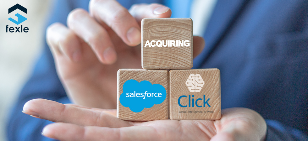 Salesforce-acquired-ClickSoftware