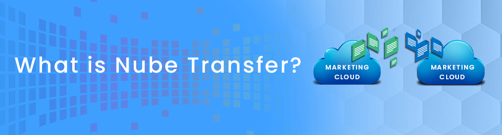What is Nube Transfer?