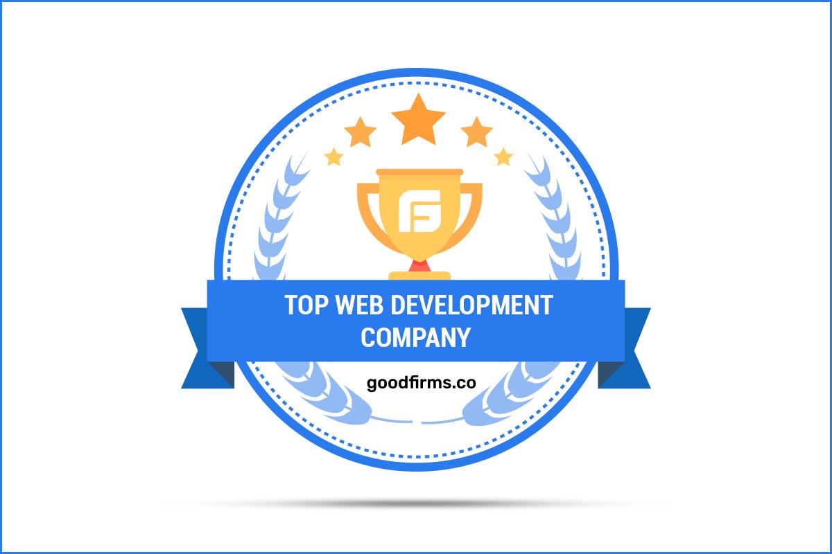 leading web development company in India