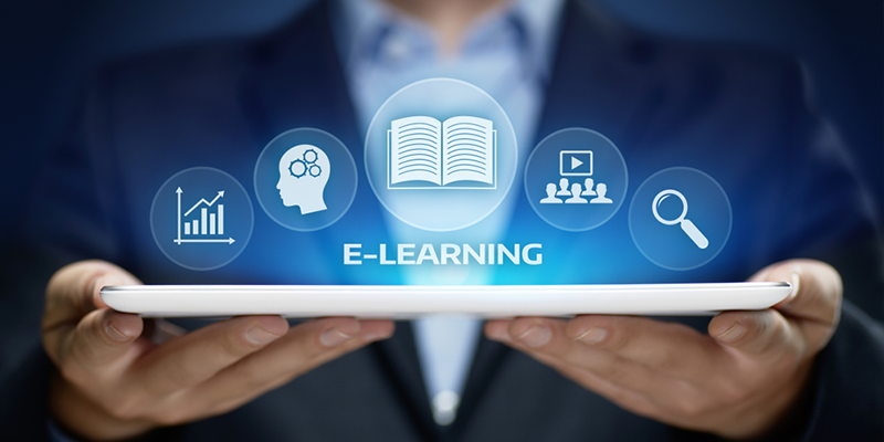 elearning mobile app development
