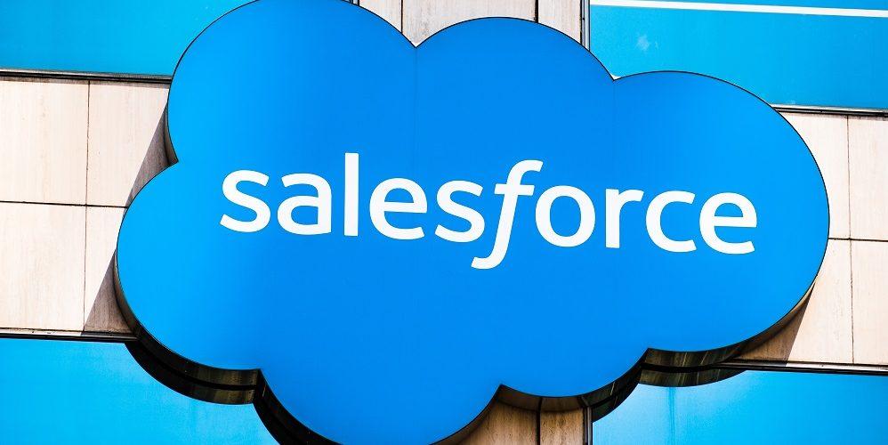 hire salesforce consultant