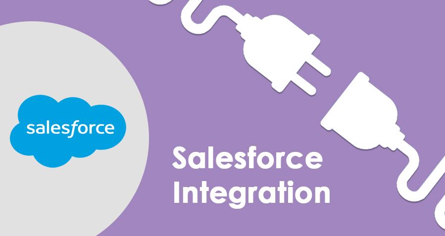 salesforce integration guide