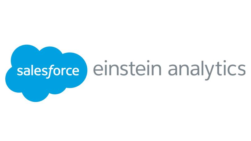 salesforce einstein analytics solution provider company