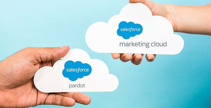 salesforce vs pardot: which one is best for your business