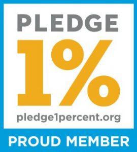 Pledge Proud Member