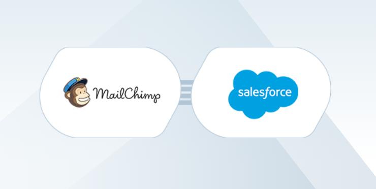 salesforce mailchimp integration