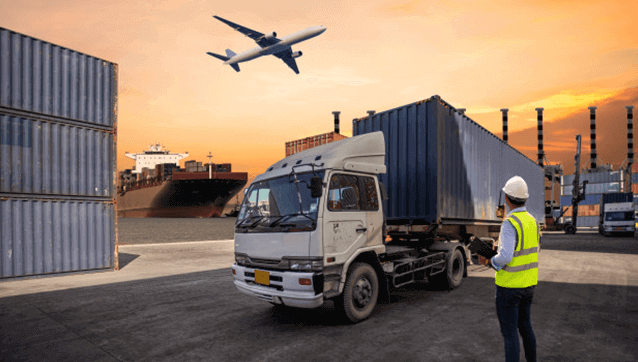 best logistics solution services providers in india & usa