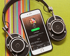 Music Streaming mobile app development company in usa & india