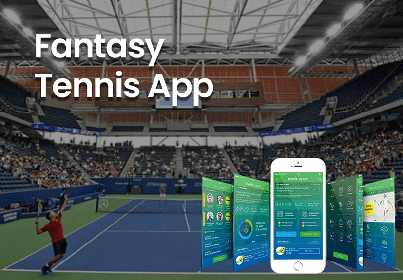 Fantasy Tennis App Development