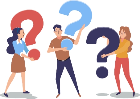 Frequently asked questions related to salesforce to our technical team