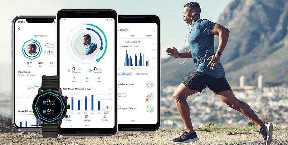 Health and Fitness mobile app development company in india & usa