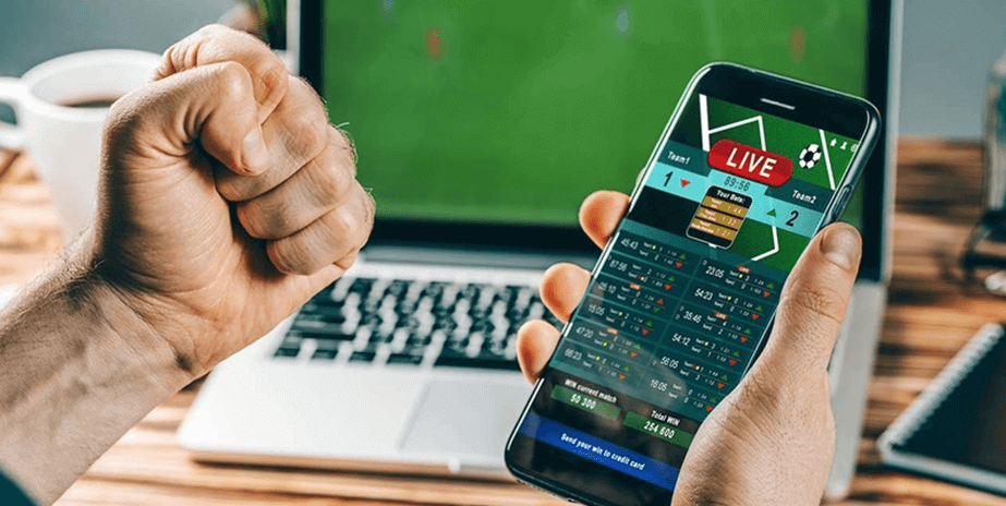 sports betting mobile app development company in india & usa