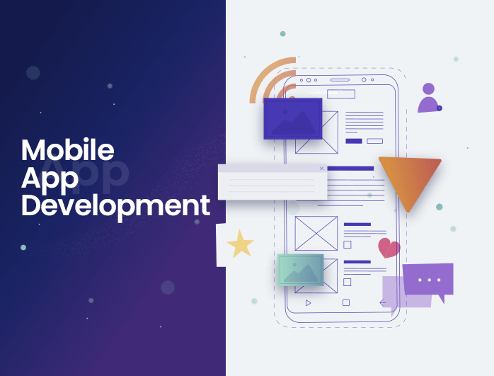 mobile app development company in india & usa
