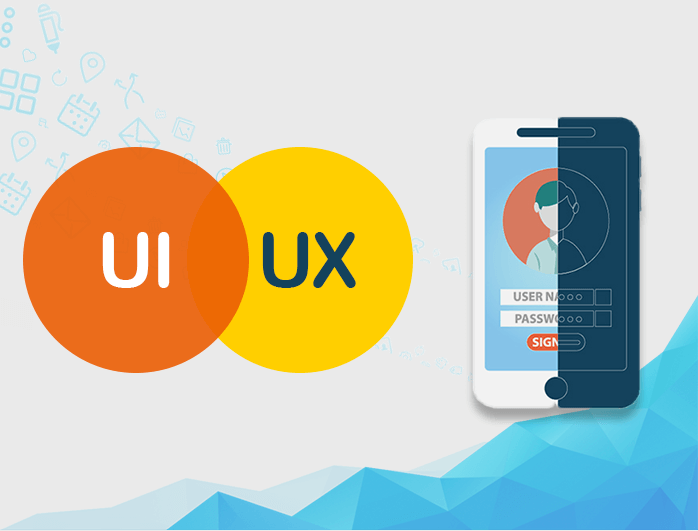ux designing services in india & usa