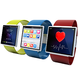 Healthcare Wearable Apps Development