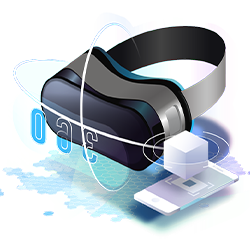 AR/VR Wearable Apps Development