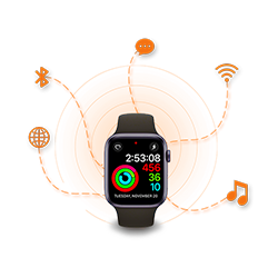 IoT Wearable Apps Development