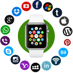 Wearable Utility Apps Development